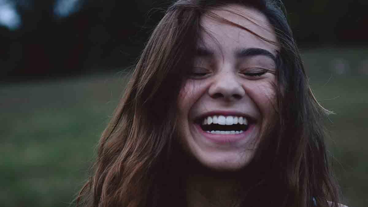 5 razones para reír todos los días